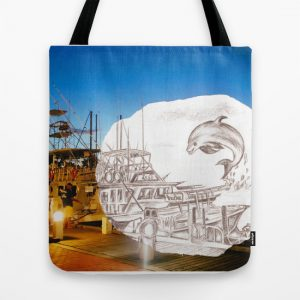 Dolphin_totebag