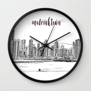KTown_wallclock