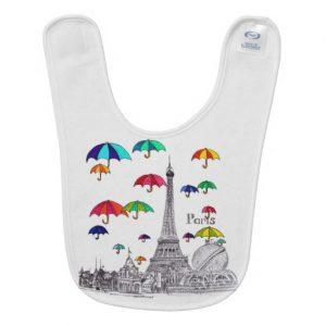 Travel with umbrella_babybig