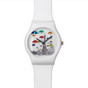 Travel with watch_white
