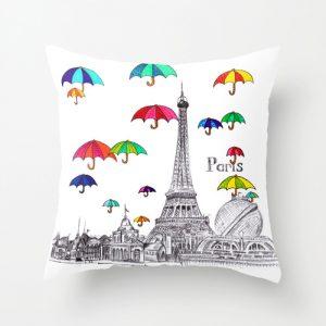 UmbrellaPillow