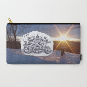 christmas-sledge-meets-mr-snowman-carry-all-pouches