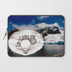 polar_bear_laptop sleeves