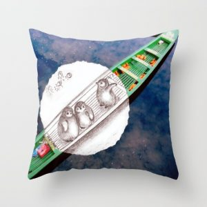 travel-with-penguins-at-amazon-pillows