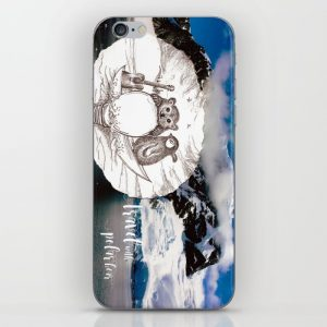 travel-with-polar-bear-phonecase