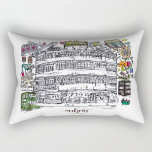 Klncity_rectangular_pillow