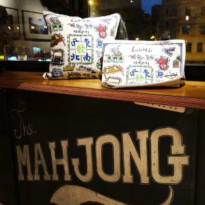 The Mahjong Hostel