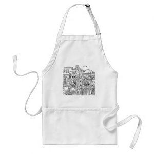 doodles_apron