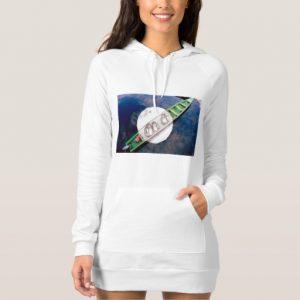 travel-with-penguin-at-amazon_ladies-shirt